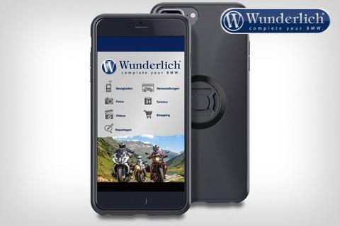 SP-Connect Защитный чехол  IPhone 6+ / 6S+ / 7+ / 8+ - черный