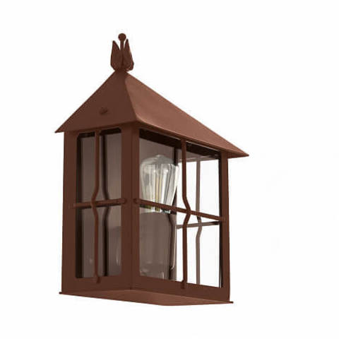 Уличный светильник Eglo GAUDESI 64757