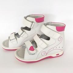 Детские лечебные сандалики