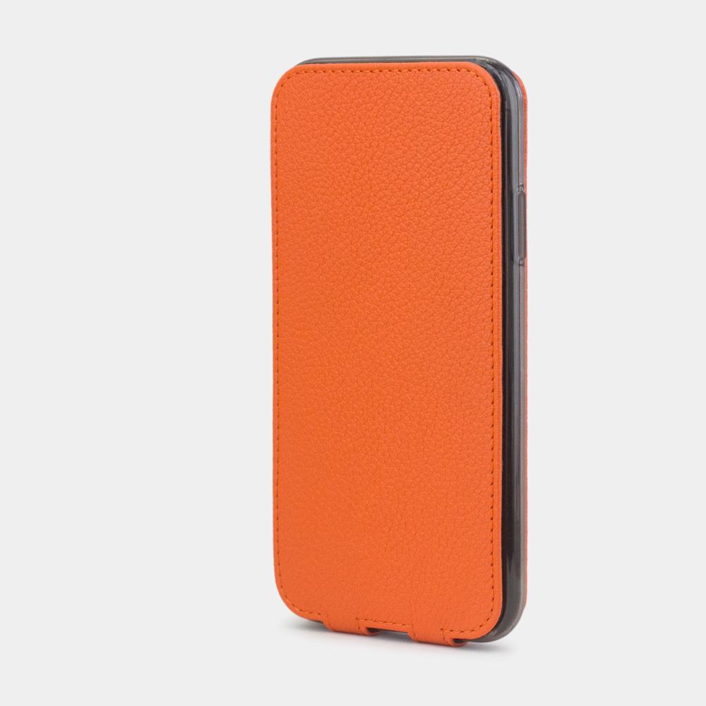 Case for iPhone XR - Orange