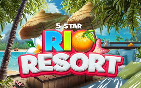 5 Star Rio Resort (для ПК, цифровой ключ)
