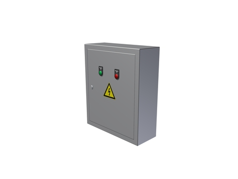 ЩАП-43  63 А IP54 SCHNEIDER ELECTRIC