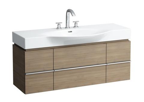 Мебель для ванной комнаты Laufen Case for Palace 120 см 4.0130.2.075.463.1