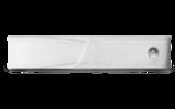 Футляр Carandache Leman Leather белый натуральная кожа для 1-ой ручки (6201.001)