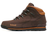 Мужские Ботинки Timberland Euro Sprint Waterproof Dark Brown Classic