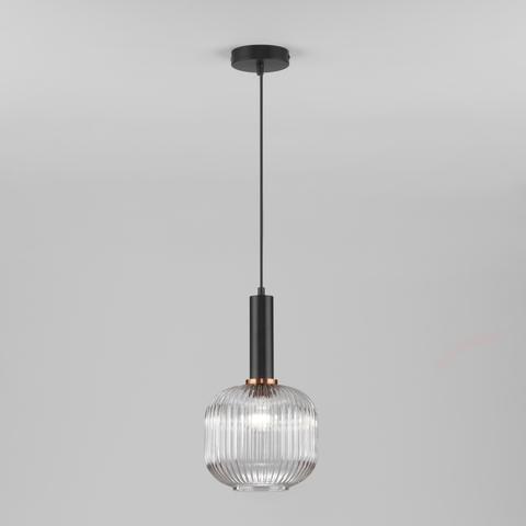 Подвесной светильник 50182/1 прозрачный