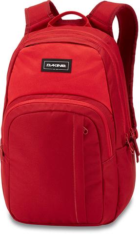 Картинка рюкзак городской Dakine campus m 25l Deep Crimson - 1
