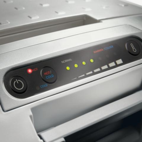 Автохолодильник Dometic TropiCool TCX-35, 33л, охл./нагр., пит. (12/24/230V)