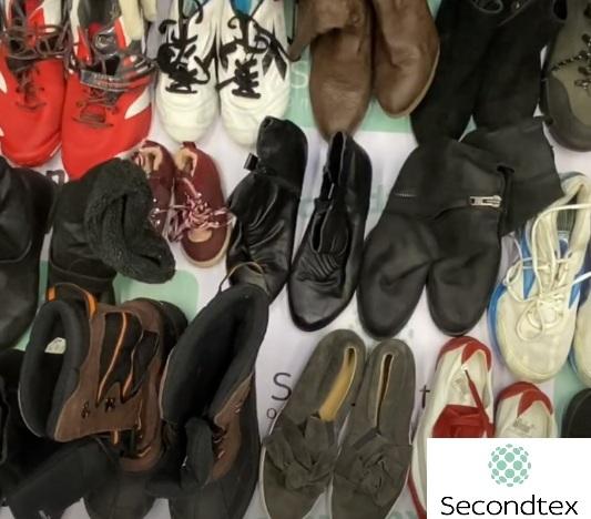 Обувь микс Крем Осень-зима