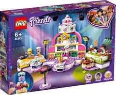Konstruktor Lego  FRIENDS