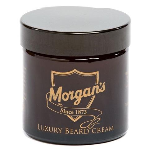 Премиальный крем для бороды Morgan`s 60 мл