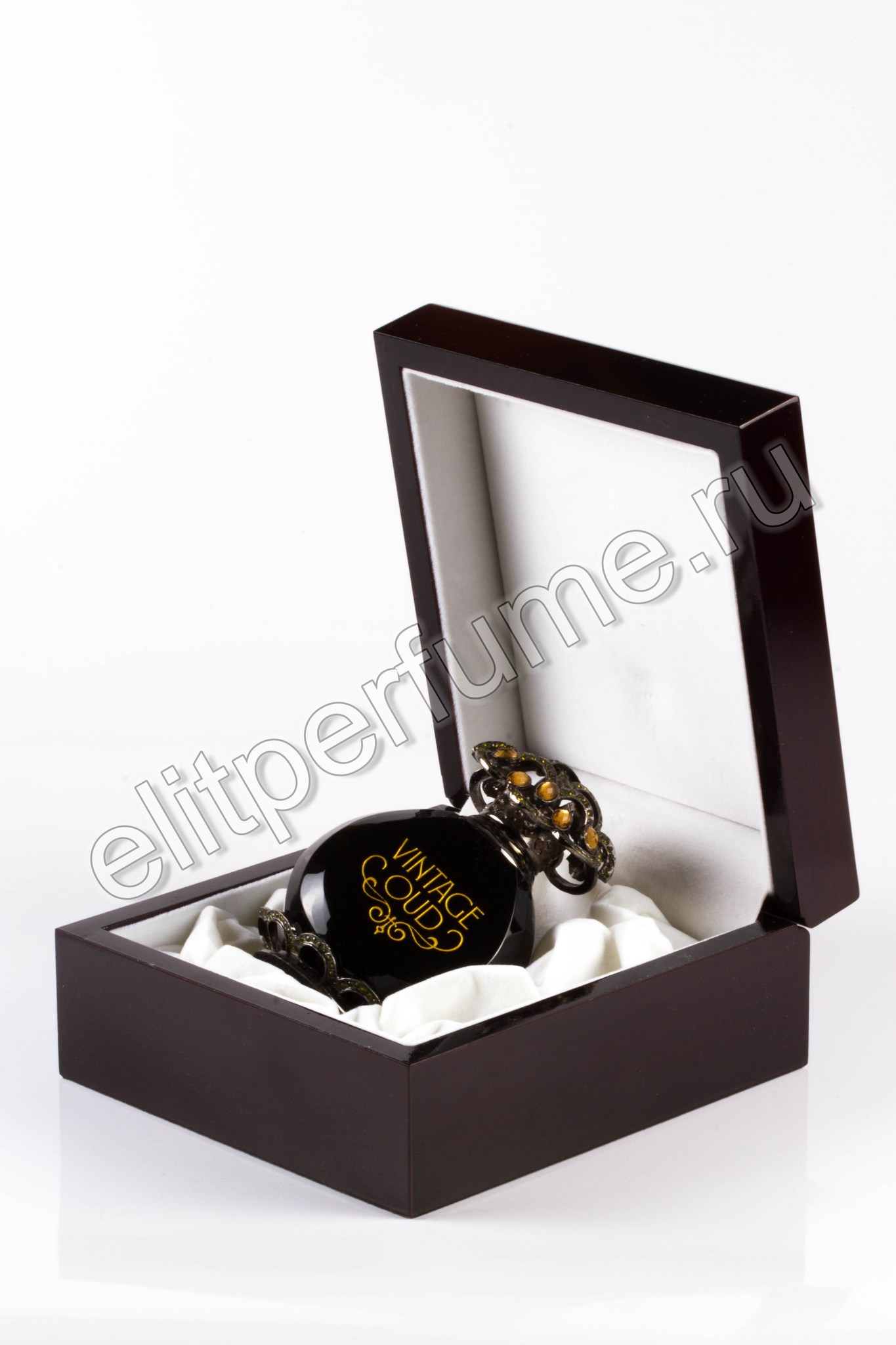 Vintage Oud  Винтаж Уд 12 мл арабские масляные духи от Арабеск Парфюм Arabesque Perfumes