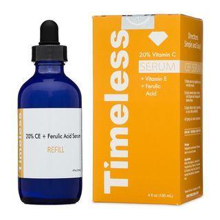 Сыворотка Timeless Vitamin C 20% 120 мл