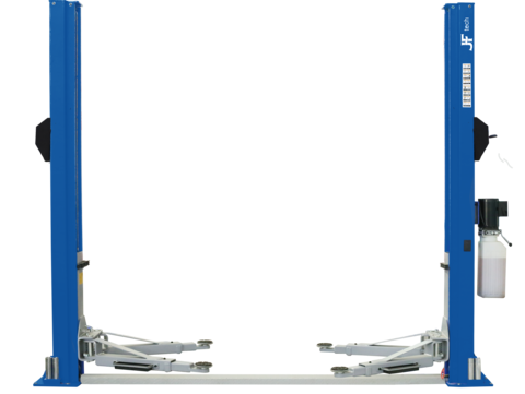Подъёмник двухстоечный JF L-2-45S