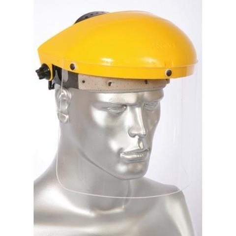 Щиток защитный лицевой 1мм НБТ1
