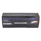 Светодиодная балка   10 комбинированного  света Аврора  ALO-S5-10 ALO-S5-10 фото-8