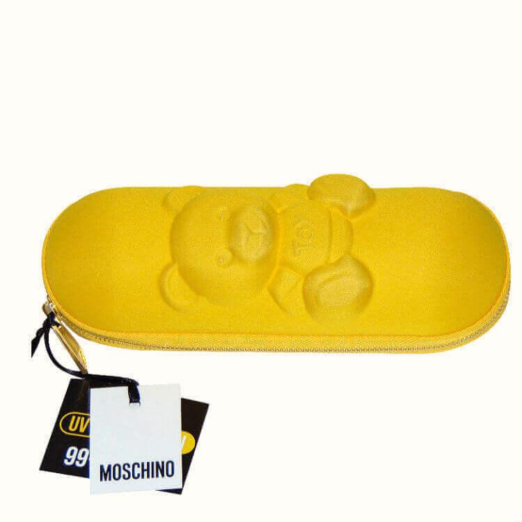 Зонт мини Moschino 8042-U Shadow bear