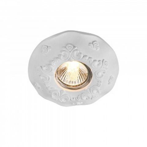 Встраиваемый светильник Gyps Classic DL284-1-01-W