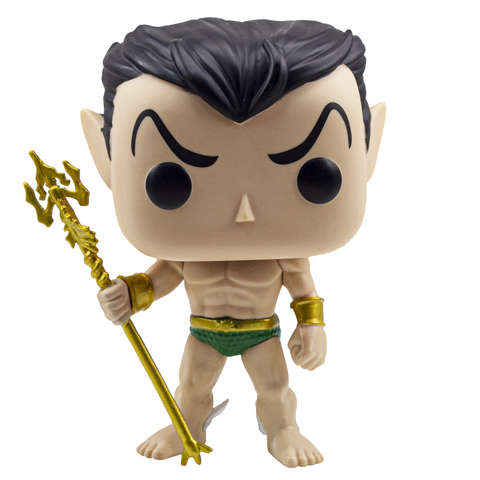 Фигурка Funko POP! Bobble: Marvel: 80th First Appearance: Namor