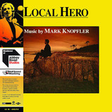 Soundtrack / Mark Knopfler: Local Hero (LP)