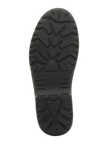 Полуботинки (сандалии) рабочие «BICAP» L 2041 1S1 кожаные с пефорацией