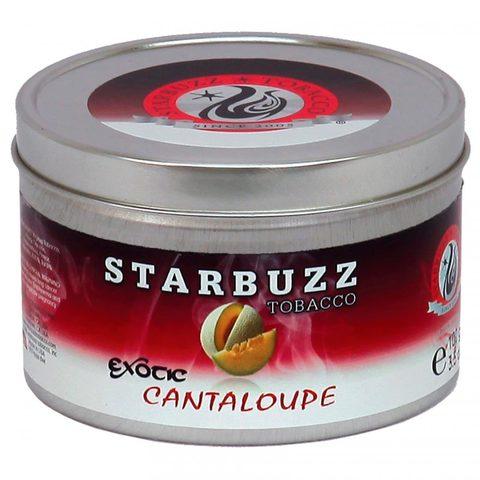 Табак для кальяна Starbuzz Cantaloupe 250 гр.