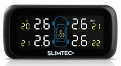 Датчики давления в шинах внешние Slimtec TPMS X4