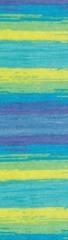 4146 (лимон,мята,бирюза,лиловый,фиолет)