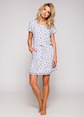Ночная сорочка /Платье домашнее TARO (2286 Ksara)