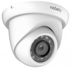 Камера видеонаблюдения Nobelic NBLC-6231F (2Мп) с углом обзора 105°