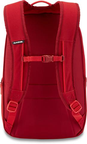 Картинка рюкзак городской Dakine campus m 25l Deep Crimson - 2