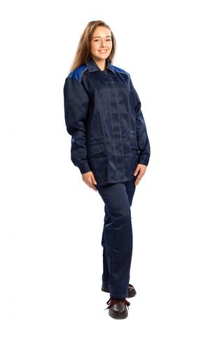 Костюм Лада женский куртка, брюки