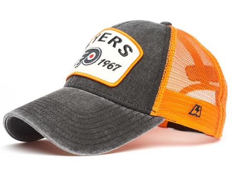 Бейсболка NHL Philadelphia Flyers