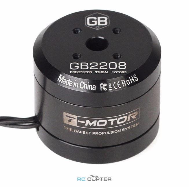 Мотор для подвеса T-Motor GB2208