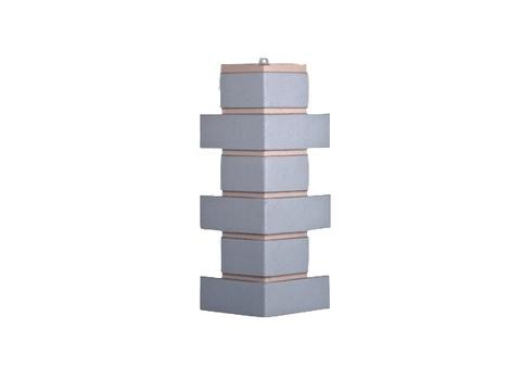 Угол наружный Керамит - Серый