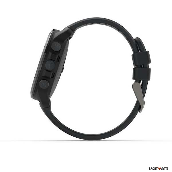 Wahoo Element Rival Multisport Stealth Gray