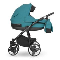 Детская коляска Riko Re-Flex 2 в 1 цвет 02