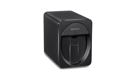 Принтер для ногтей O2Nails H1 Black (черный)