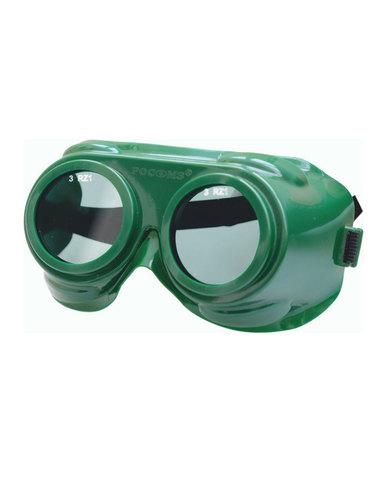 Очки ЗН62 GENERAL Минеральное стекло