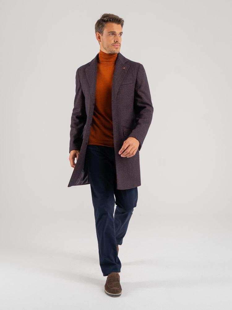 Пальто 267 Tange
