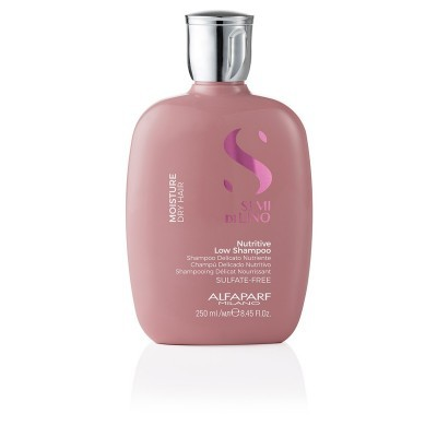 Alfaparf Milano SDL Moisture: Шампунь для сухих волос (SDL M Nutritive  Low Shampoo), 250мл/1л