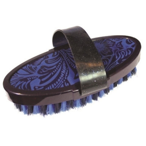 Stable Kit Baroque Body Brush