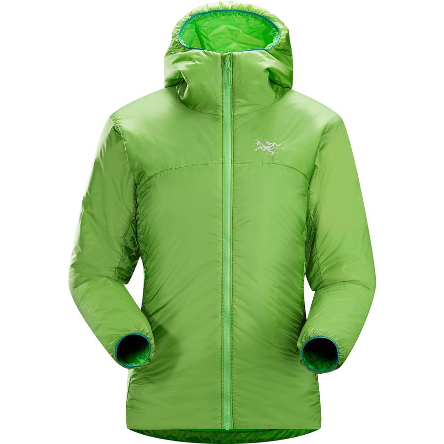 Женская куртка Nuclei Hoody
