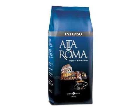 Кофе в зернах Alta Roma Intenso, 1 кг