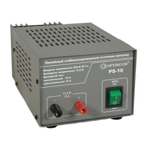 Трансформаторный блок питания Optim PS-10