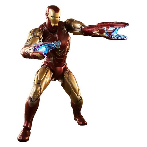 Фигурка S.H.Figuarts Avengers: Endgame Ironman Mark 85 I am Iron Man Edition 604972
