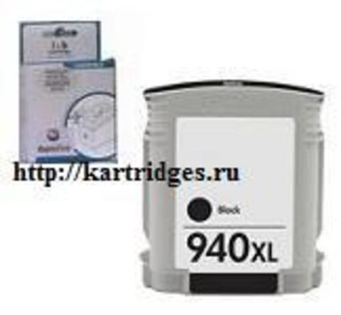 Картридж SuperFine SFR-C4906Bk