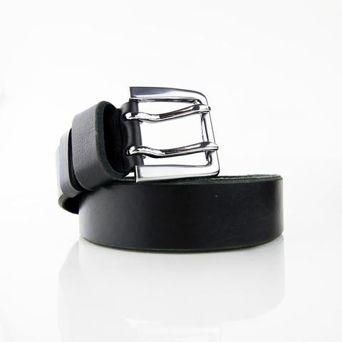 Ремень WILD BEAR RM-013m Black