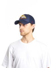 Бейсболка ХК Металлург Магнитогорск (размер XL/XXL)