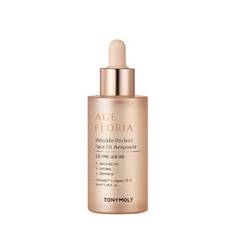 Антивозрастная сыворотка TONYMOLY Age Floria Wrinkle Perfect Face Fit Ampoule 50ml